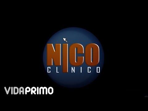 Nico Clinico - No Pueden Con El Army ft. Lapiz Conciente (Instrumental) [Official Audio]