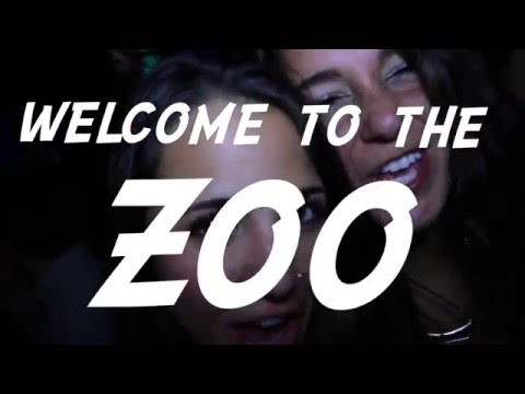 The UMass ZooTour