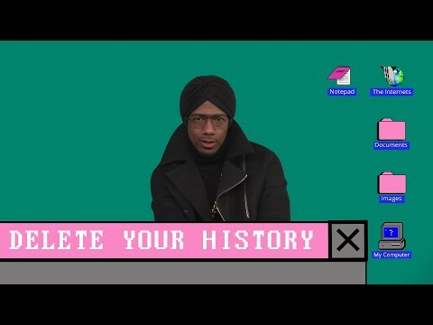 Nick Cannon Shares an Incredible Kanye West Story | Delete Your History