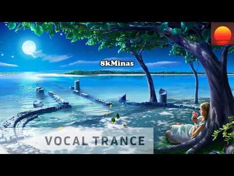 Iio - Smooth (Airbase Remix) 💗 Vocal Trance - 8kMinas