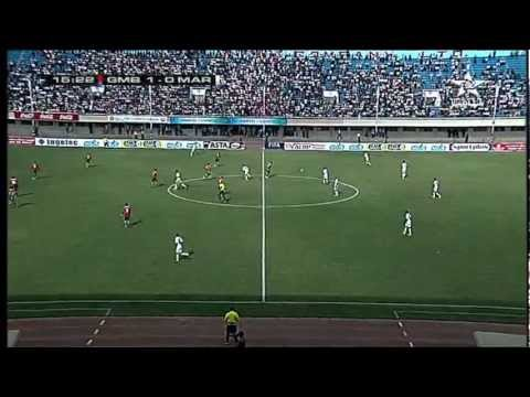 Gambia vs Morocco - 2014 FIFA World Cup qualification - CAF 2nd Round