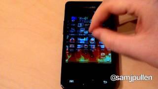 samsung galaxy s2 tips tricks app draw trick