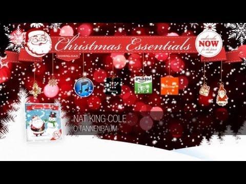 Oh Tannenbaum Englisch.O Tannenbaum O Christmas Tree Chords Lyrics And