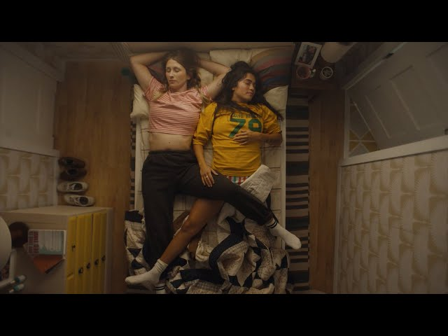 Sleater-Kinney - Worry With You (Official Video)