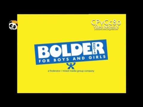 Bolder Media/Starz Media (2006)