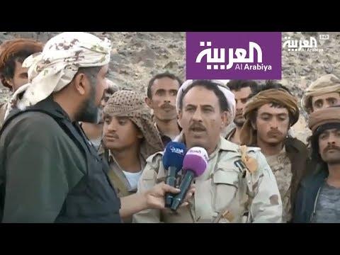 بكاميرا العربية.. شاهد بيحان اليمنية بلا ميليشيا الحوثي  - نشر قبل 2 ساعة