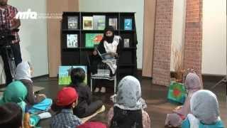 Islamische Kindergeschichten - Der Prophet Hathrat Jonas