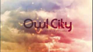 #11 This is the Future - Owl City (Maybe I