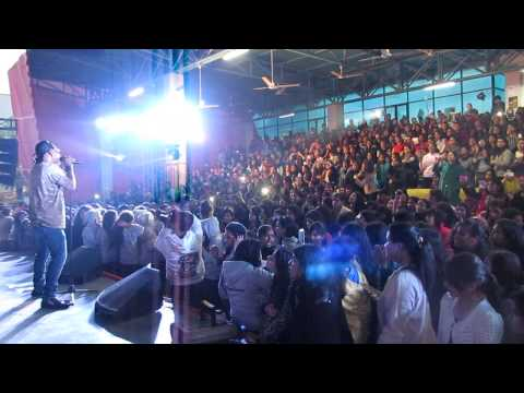 Suraj Jagan Live At JDMC - Give Me Some Sunshine