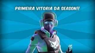 PRIMEIRA VITORIA NA SEASON NOVA DO FORNAI!