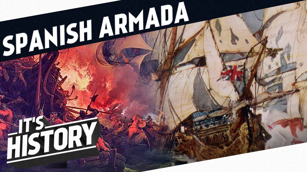 why did the armada happen