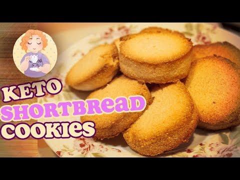 3-ingredients-low-carb-shortbread-cookie-recipe-||-tasty!!!