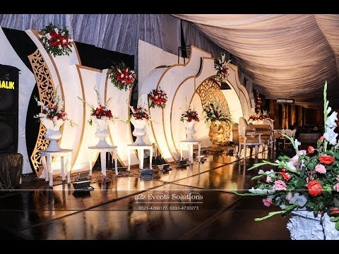 simple-and-elegant-wedding-decor-|-punjabi-best-wedding-decor-by-a2z-events-solutions