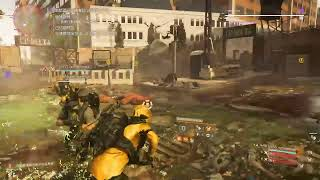 The Division2 pve