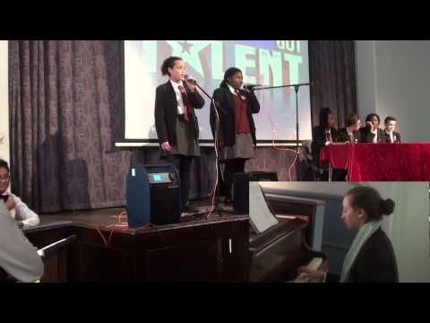 Chingford Talent Show 2014
