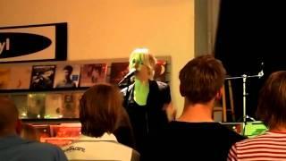 Satan i gatan - Veronica Maggio live på Bengans