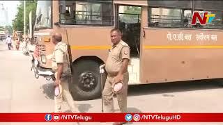 Nizamuddin Markaz: Delhi Police sends notice to Maulana Saad