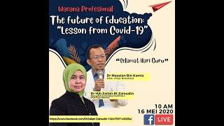 Download Wacana Profesional Dr.Zailah Bersama Dr. Mazalan