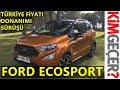 Ford Ecosport (Ara s?cak)