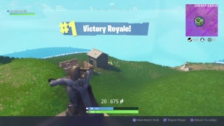 :) Fortnite Essayer d'obtenir une grande aide le flux ( Fortnite Battle Royal )