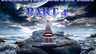 Romantic Blues Mix Part 4 - Dimitris Lesini Blues