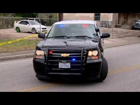 San Antonio named most dangerous city