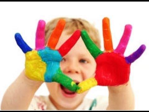 About Child Development.