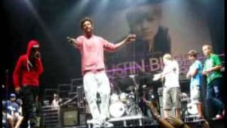 Justin Bieber Concert Vip and Front Row London Ontario