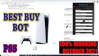 This bot will definitely secure you a ps5 or give fighting chance!!!all 10 bots: send $20 donation via paypal to: paypal.me/botupcashapp: $gameaw...