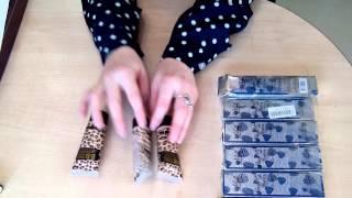Декоративная косметика.Тушь для ресниц,корректор-стик,крем увлажняющий.(, 2014-05-22T07:15:49.000Z)