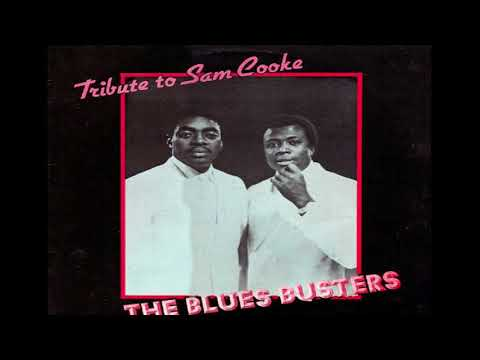 The Blues Busters - Wonderful World (Sam Cooke Cover)