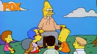 I Simpson 6x23 - Limone di Troia