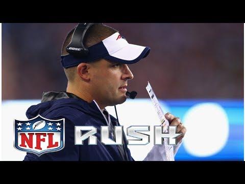 NFL: Colts head coaching search wish list: josh mcdaniels