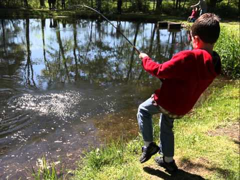 Nebraska Game And Parks Commission Family Fishing Night