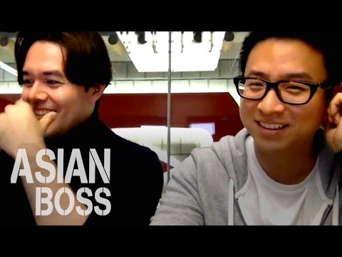 Live Stream Q&A With ASIAN BOSS