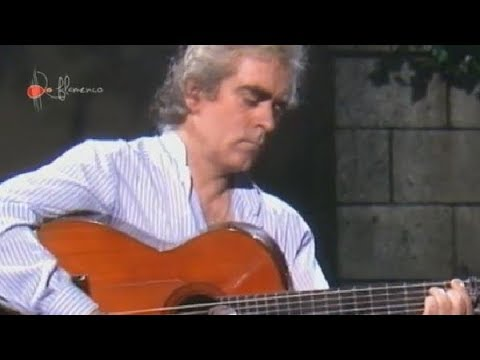 Rondeña.Oración. Manolo Sanlúcar. 1990