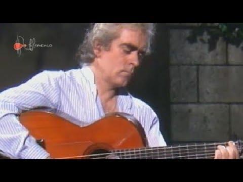 Rondeñaón. Manolo Sanlúcar. 1990