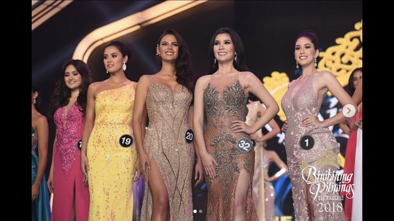 Bb Pilipinas 2018 Question And Answer  full Video    YouTube Bb Pilipinas 2018 Question And Answer  full Video