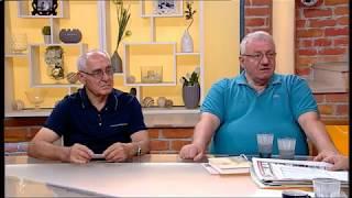 Da li Srbija treba da promeni svoj kalendar? - Dobro jutro Srbijo - (TV Happy 05.06.2018)