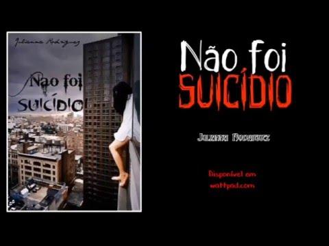 BOOK TRAILER - NÃO FOI SUICÍDIO