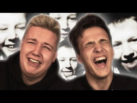 REAKCE NA STARÁ VIDEA ft. Martin