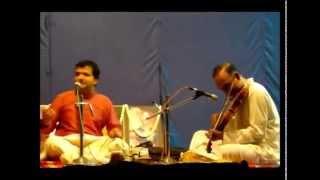 Madhyamavathi Alapana