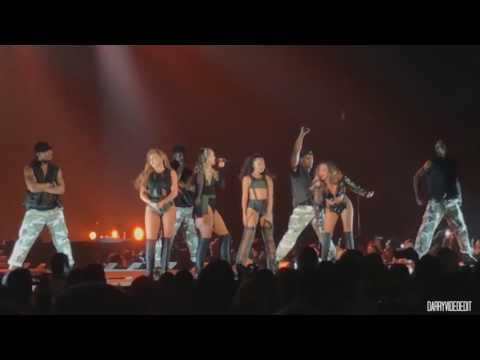 Little Mix in Miami   FULL PERFORMANCE   Dangerous Woman tour