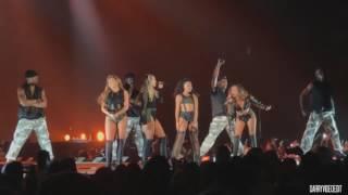 Video Little Mix in Miami | FULL PERFORMANCE | Dangerous Woman tour download MP3, 3GP, MP4, WEBM, AVI, FLV Desember 2017