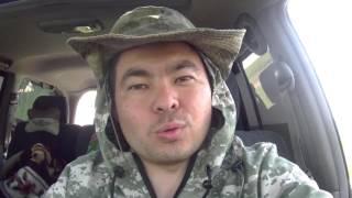 рыбалка озеро лысое казахстан