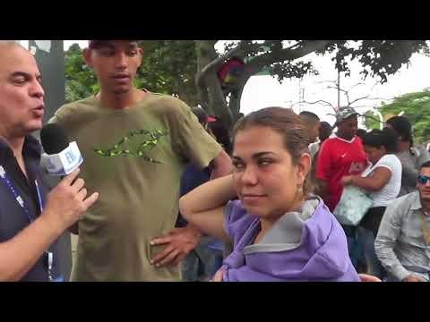 La prostitución en la frontera colombo-venezolana, con @AcostaCarlos SEG 5
