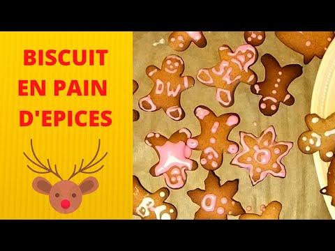 recette-biscuit-pain-d'épices-de-noel