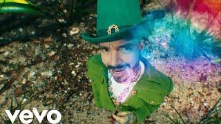 J Balvin, Sky - Verde (Official Video) (Álbum Colores)