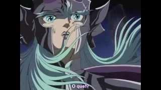 Cavaleiros do Zodíaco - Saint Seya AMV Evanescence Bring me to Life