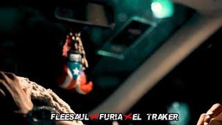 Fleesaul ❌ Furia ❌ El Traker - Money In The Grave SpanishRemix
